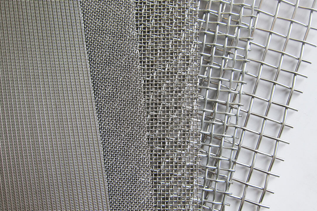 304 stainless steel mesh