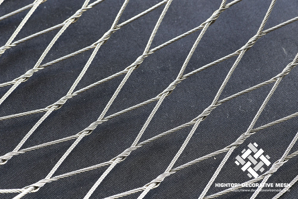 stainless steel tecco mesh