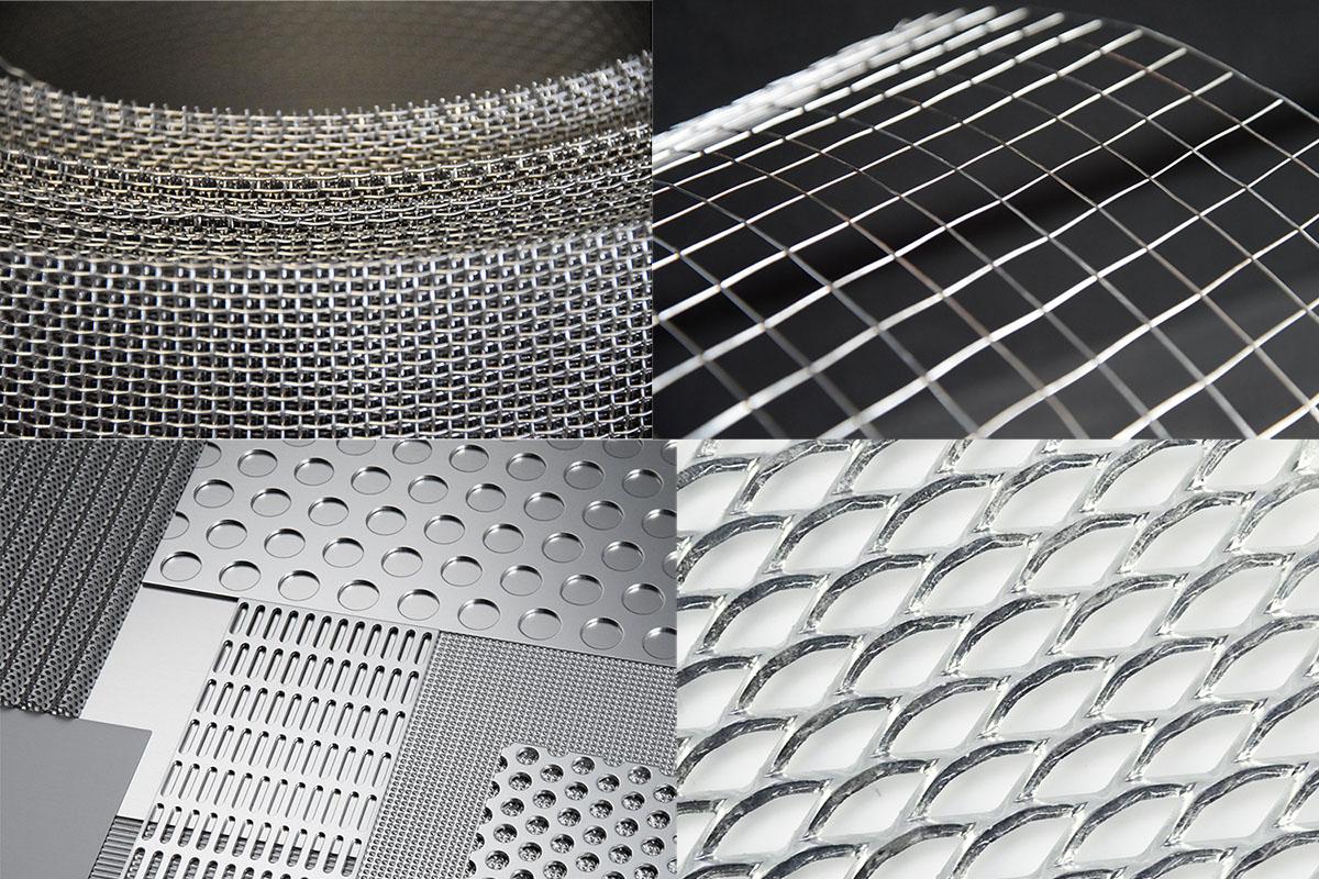 Marine Grade 316 stainless steel mesh supplier