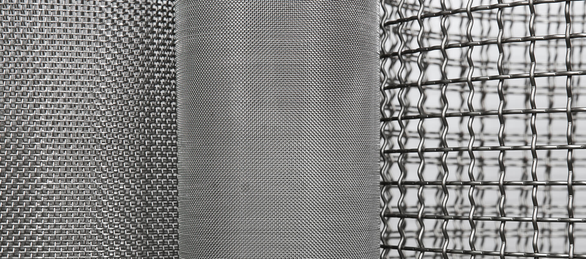Stainless Steel Wire Mesh Rolls